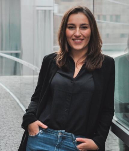 Nina Zansinger