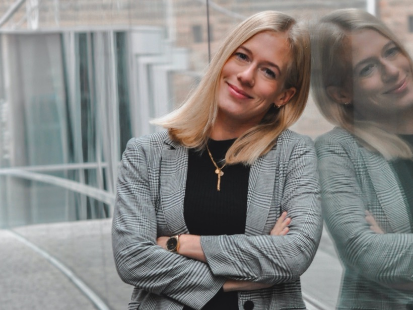Lena Herger
